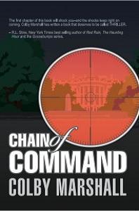 chaincommand