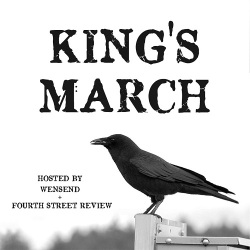 King's March, Wensend & Fourth Street Review