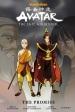 Avatar: The Last Airbender - The Promise, Gurihiru & Gene Lueng Yang