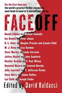 FaceOff, International Thriller Writers